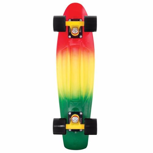 tb skateboard penny fade complete skateboard 22