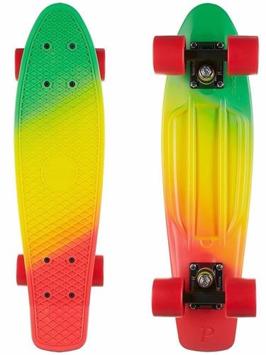 tb skateboard penny graphic complete skateboard 22