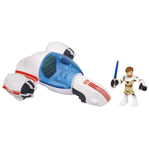 tb star wars jedi force playskool heroes freeco bike