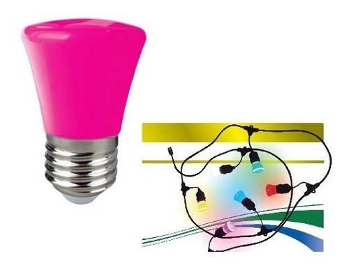 tbcin lampara led gota guirnalda 2w varios colores
