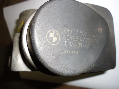 tbi bmw 320i