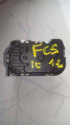 tbi corpo de borboleta new fiesta focus 1.6 16v 7s7g9f991b7a