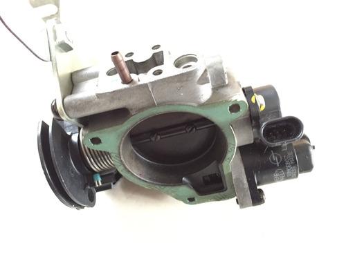 tbi corpo de injeção mitsubishi tr4 2.0 gas.2008
