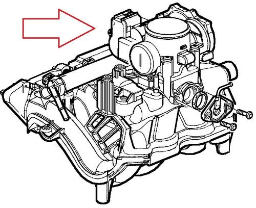 Chevy 350 Tbi Wiring