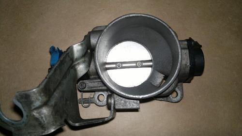 tbi ford focus / fiesta 1.6 8v 08 flex original