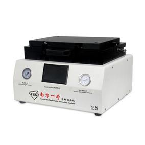 Separador de la pantalla LCD que calienta la m/áquina de la reparaci/ón del retiro de la placa caliente para los tel/éfonos elegantes