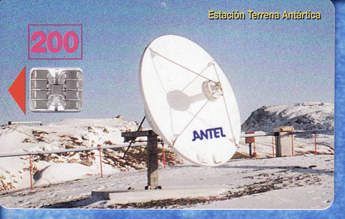 tc 10 - estacion terrena antartica - buena