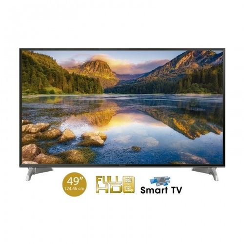 tc-49es600 viera led tv smart  49¨ - panasonic peru