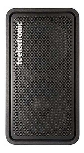 tc electronic rs 212 bajo cabinet 2x12 woofers plus 1 twee ®