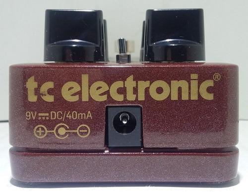 tc electronics mojo mojo overdrive (envío incluido)