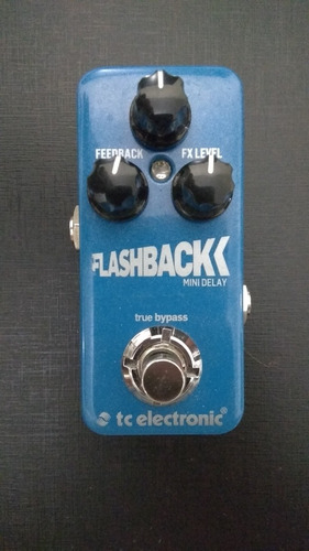 tc eletronic flashback mini
