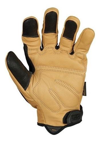 tc guantes mechanix wear cg full leather glove