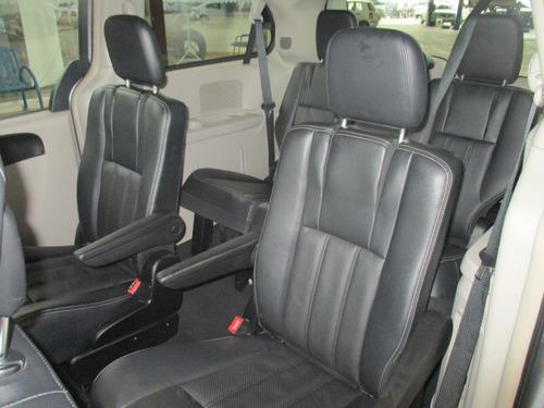 t&c touring, 6 cilindros, asientos piel, color plata, 2013