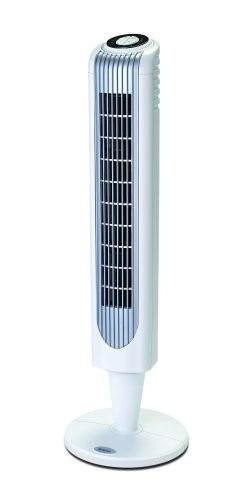 tc ventilador holmes ht38r oscillating tower fan con control