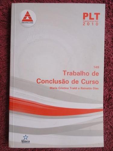 tcc trabalho de conclusão de curso - plt 149