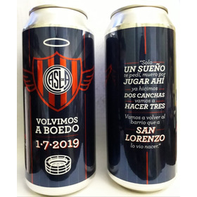Tcerveza San Lorenzoprecio X Unidad