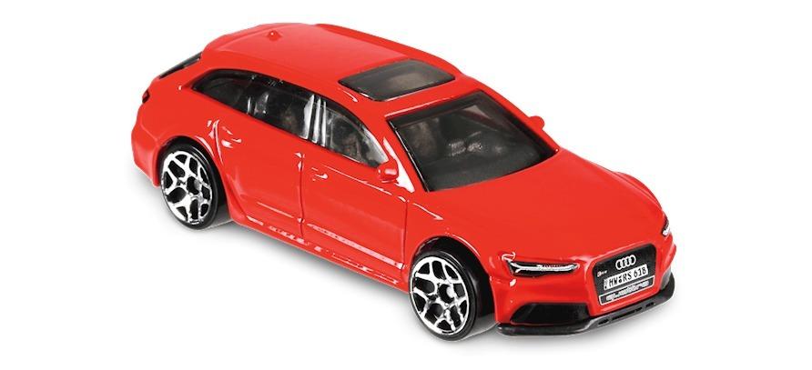 Audi Near Me >> Tcg-store Hot Wheels 2018 17 Audi Rs6 Avant Factory Fresh - $ 59.00 en Mercado Libre