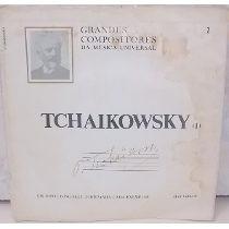 tchaikowsky (i) (grandes compositores da música universal)