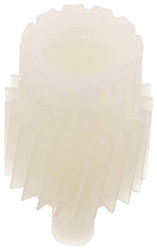 tci 881004 velocímetro blanco