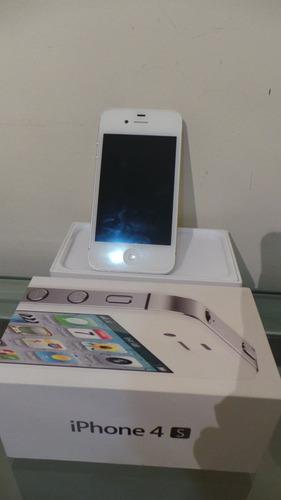 tck telefone iphone 4s original branco comprado nos eua