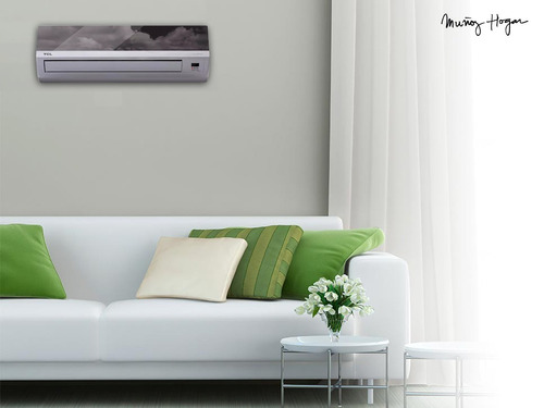 tcl split aire acondicionado