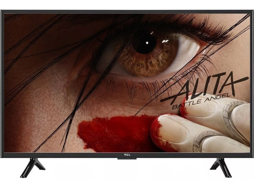 tcl televisor led 32¨ android bluetooth netflix + obsequio