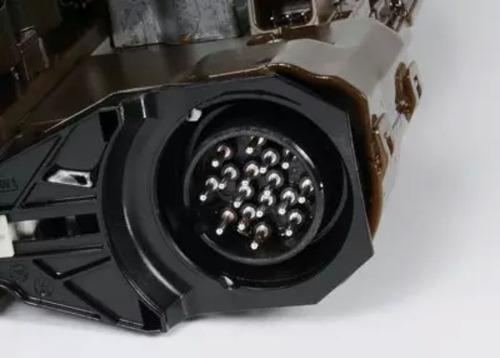 tcm mecatronica nueva silverado 3500 2009/2014 6l90/6l80