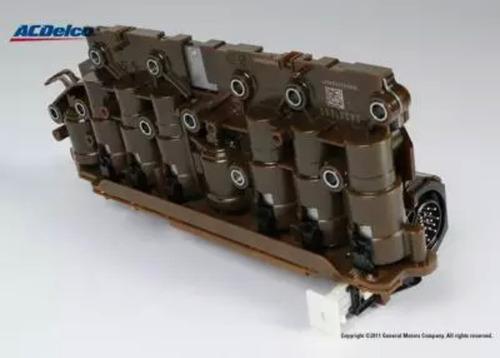 tcm , reparacion  cajas automaticas chevrolet silverado 1500