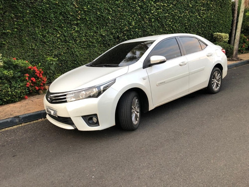 t/corolla altis 2.0 flex automotico