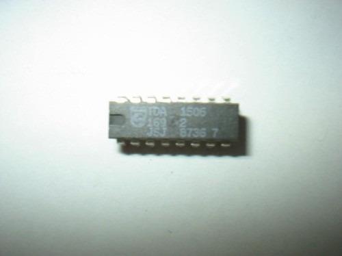 tda1506 tda 1506 - recorder motor controll original