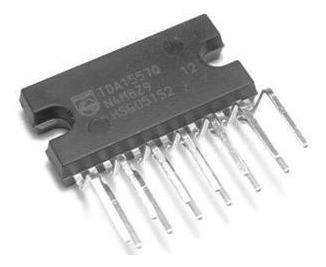 tda1558q tda1557q tda 1558q ic amplificador de audio