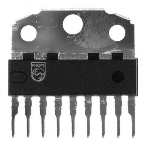 tda2611 tda 2611 - 5w audio power amplifier 9p