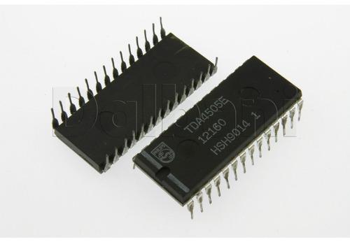 tda4505e tda 4505e - tv-signal proces.28p tda4505
