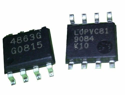 tda4863g tda 4863g 4863 pfc sop-8 pfc