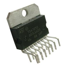 Tda7293 Amplificador Audio