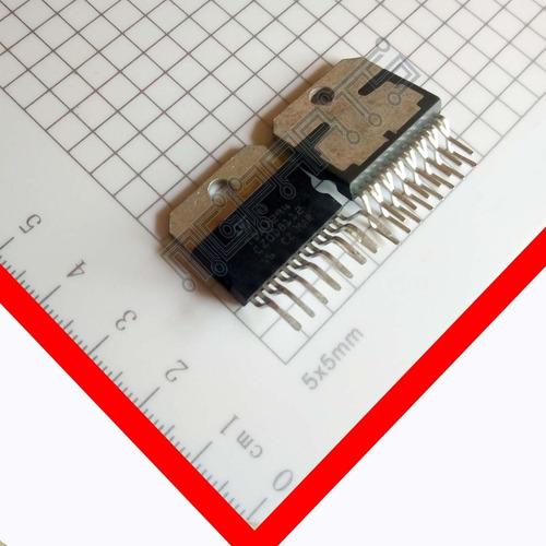 tda7294 tda7294v ic 100w stereo amplificador ot1
