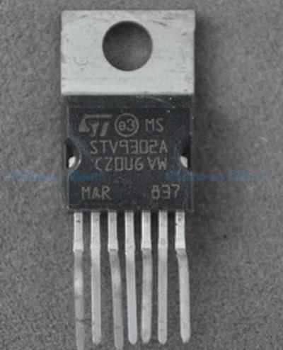 DIP8 hacer tecnología lineal Circuito integrado LT1227CN8-Caja