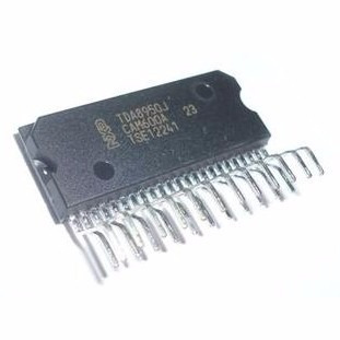 tda8950j amplificador 340w nxp nuevo ster 23sil tda 8950j