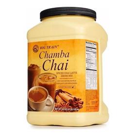 Te Chamba Chai X 1.8kg. - L a $43450