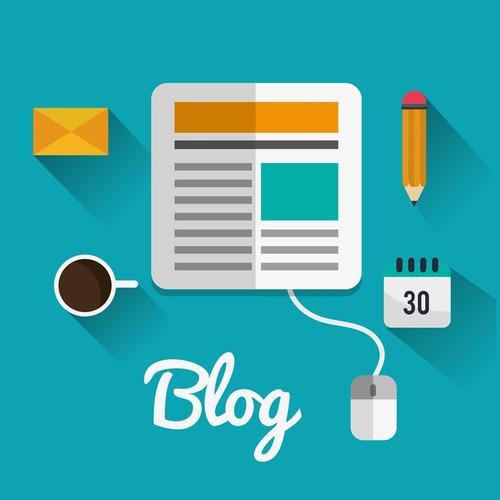 te creamos tu blog y/o fan page