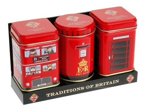 té en hebras traditions of britain - new english