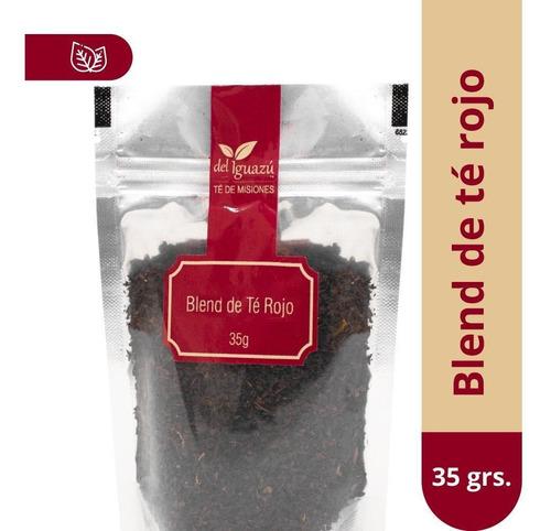 tè gourmet saborizados en hebras x65g