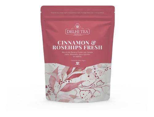 té hebras delhi tea premium doypack nuevo lanzamiento
