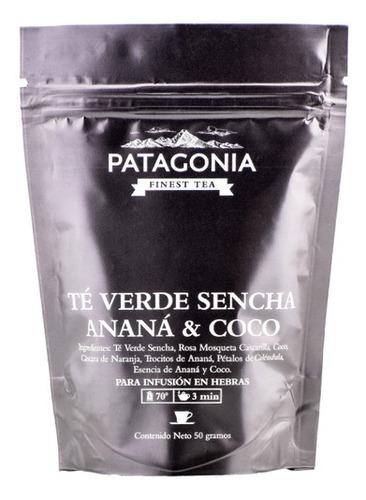 te hebras patagonia premium te verde anana coco