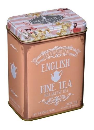 te new english e. breakfast 125 gr lata tt29