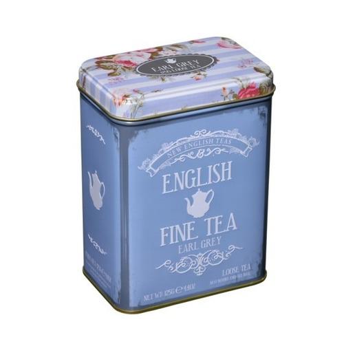 te new english earl grey 125 gr lata tt30