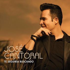 97adcc5c71 Jose Cantoral Llevame Cd - Música en Mercado Libre México