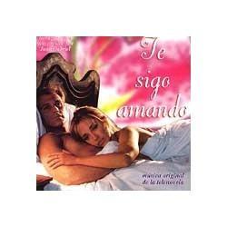 te sigo amando soundtrack  de la telenovela