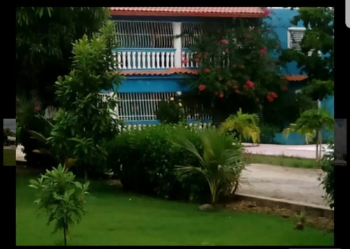 te vendo esta hermosa villa en juan dolio.