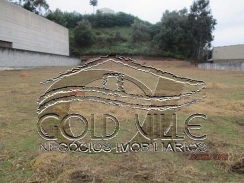 te0039 - alugar ou vender terreno em barueri - te0039 - 33872010